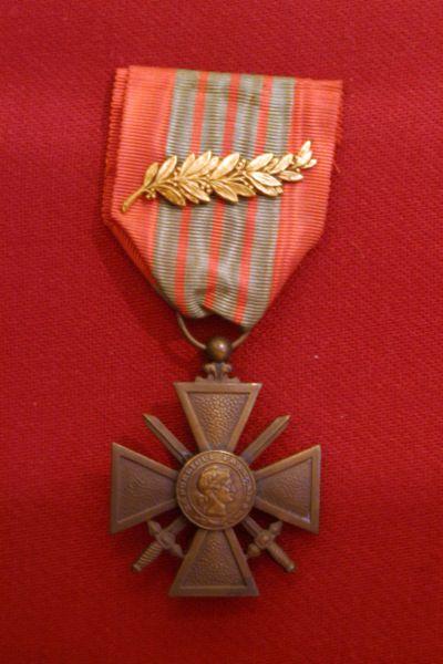 Croix de Guerre3