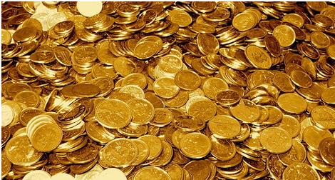Порча монет
