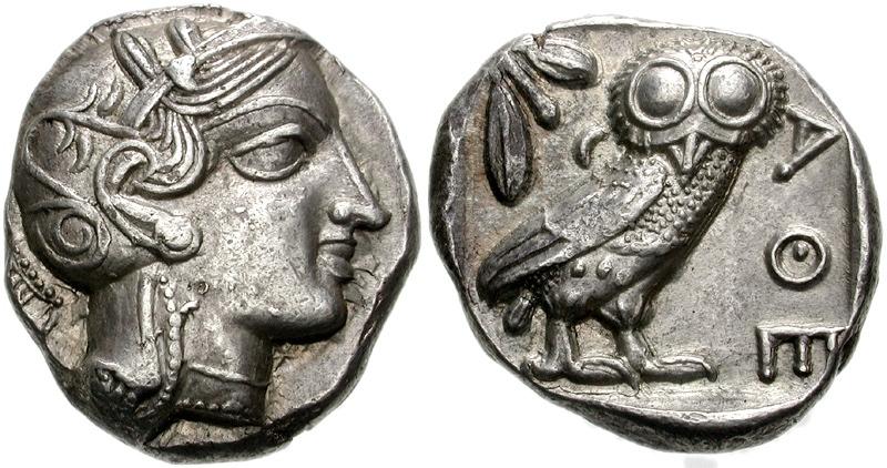 Классификация монет: качество чеканки и степень сохранности.