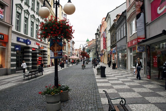 цена путевки на отдых в Чехии
